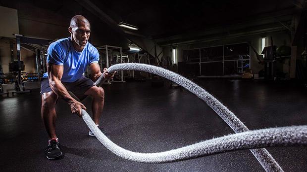Battling Ropes