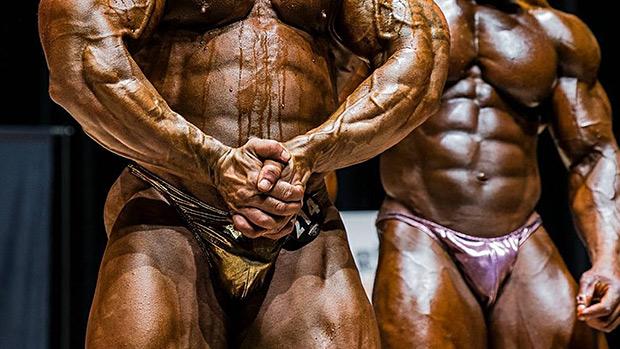 Bodybuilding Depression