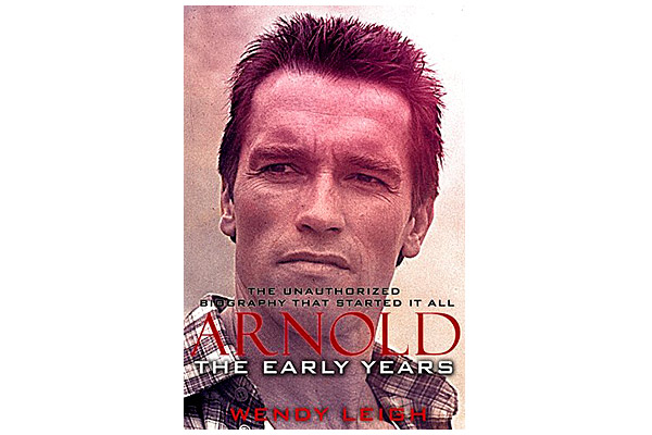 Arnold: The Early Years