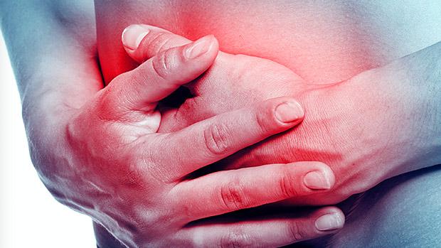 Digestion Pain