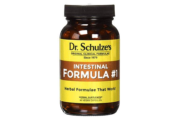 Dr. Schulze's Colon Bowel Cleanse
