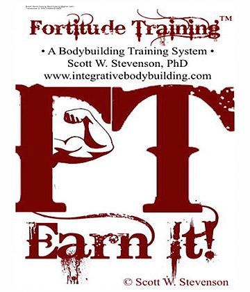 Fortitude Training