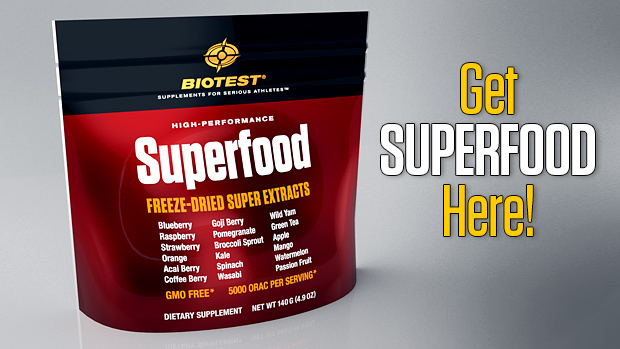 Get Superfood Here