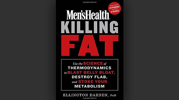 Killing Fat Book