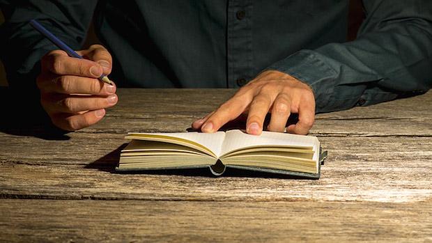 Man Journal