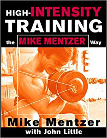 Mike Mentzer Book