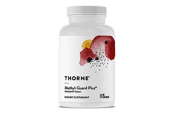 Thorne Research - Methyl-Guard Plus
