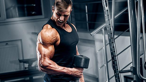 10 Game-Changer Biceps Exercises | T NATION