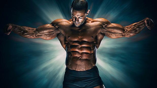 Cum să obțineți V-Line Abs - Fitness
