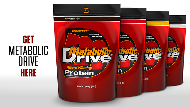 Buy Metabolic Drive Here
